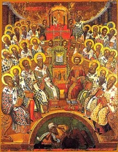 First_Ecumenical_Council