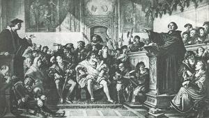 Leipzig Debate